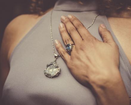 Coachen met juwelen - Persoonlijke ontwikkeling