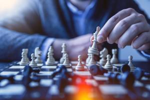 Digitale marketing strategie - Ken de te zetten stappen