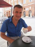 Digitale marketing strategie - Kurt Kerkaert geeft het beste les met een goede kop koffie erbij