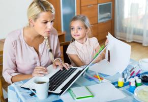 Infosessie over Ouders en ondernemen 18/08/2020