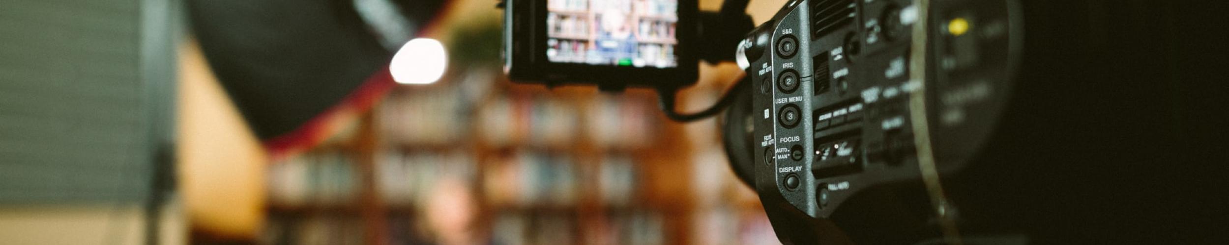 Testimonial video's - heb jij al dergelijke video's op je website?