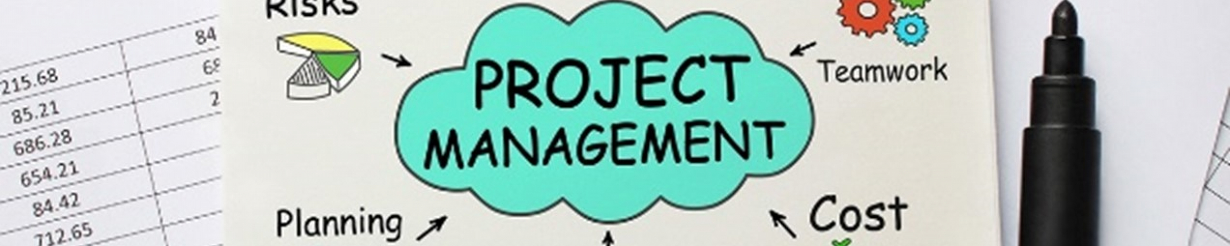 """Infosessie: """"Project management basisprincipes – De juiste aanpak voor een succesvol resultaat!"""""""