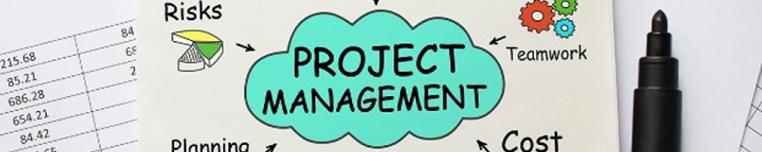 Workshop: Project management = een manier van denken & handelen