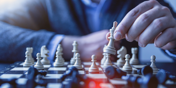 Digitale marketing strategie: opleiding, start 6/3/2020