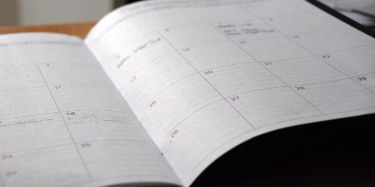 WISL - Agenda