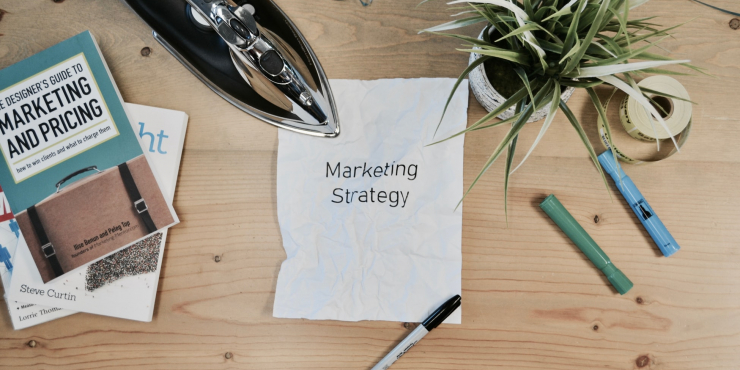 Marketing & Communicatie Strategie